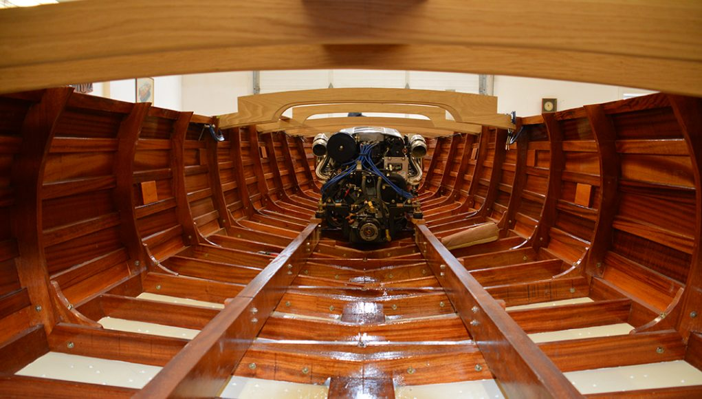 Wooden Boat Builders Thrive in Muskoka | Boats and Places Magazine