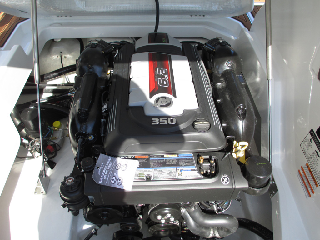 MerCruiser 6.2 L engine